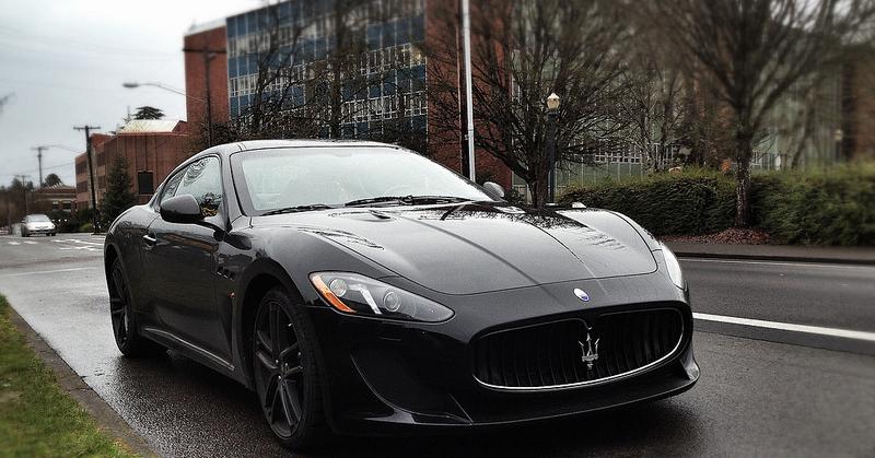 The 4 Sleekest Maserati Vehicles Available Now Maserati