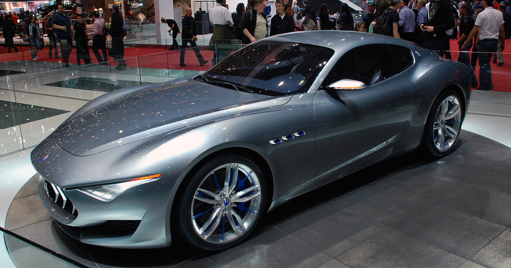 The 4 Best Maseratis Ever Made Maserati Of Seattle Blog
