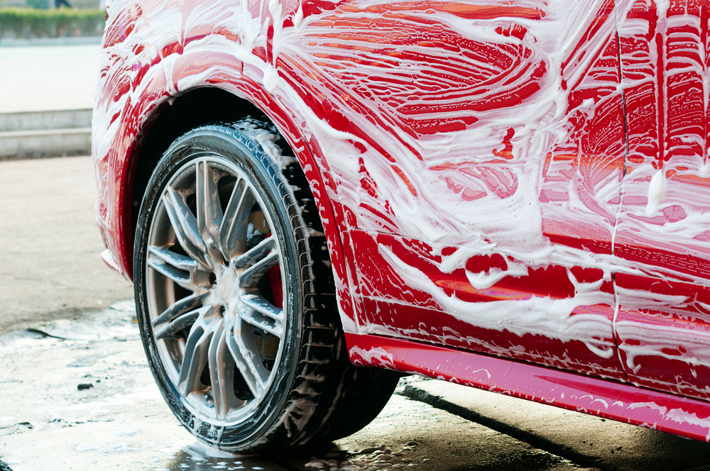 Best Tips For Washing Your Own Car Maserati Of Seattle - Best sports car to own